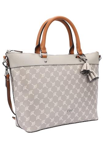 Joop! Henkeltasche »cortina thoosa handbag lhz«, mit Tabletfach und Schmuckanhänger kaufen