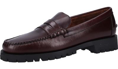 Sebago Slipper »Leder« kaufen