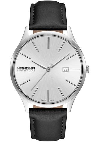 Hanowa Schweizer Uhr »PURE, 16-4075.04.001« kaufen