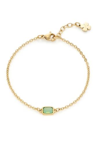 CIAO! BY LEONARDO Armband »Sofia CIAO, 021652«, mit Glasstein kaufen