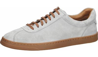 INUOVO Sneaker »Veloursleder« kaufen