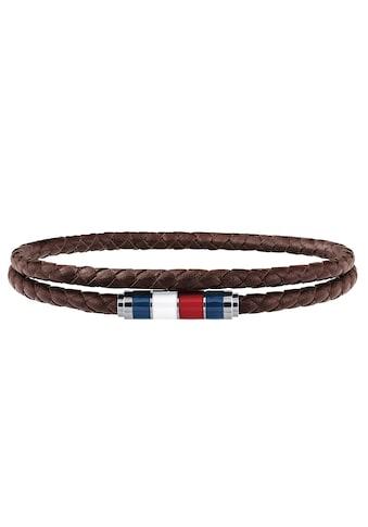 TOMMY HILFIGER Armband »CASUAL CORE, 2790055« kaufen