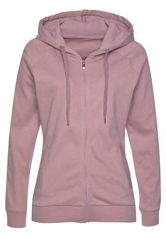 LASCANA ACTIVE Trainingsjacke kaufen