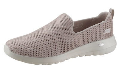 Skechers Slip-On Sneaker »Go Walk Joy«, im schlichten Design kaufen