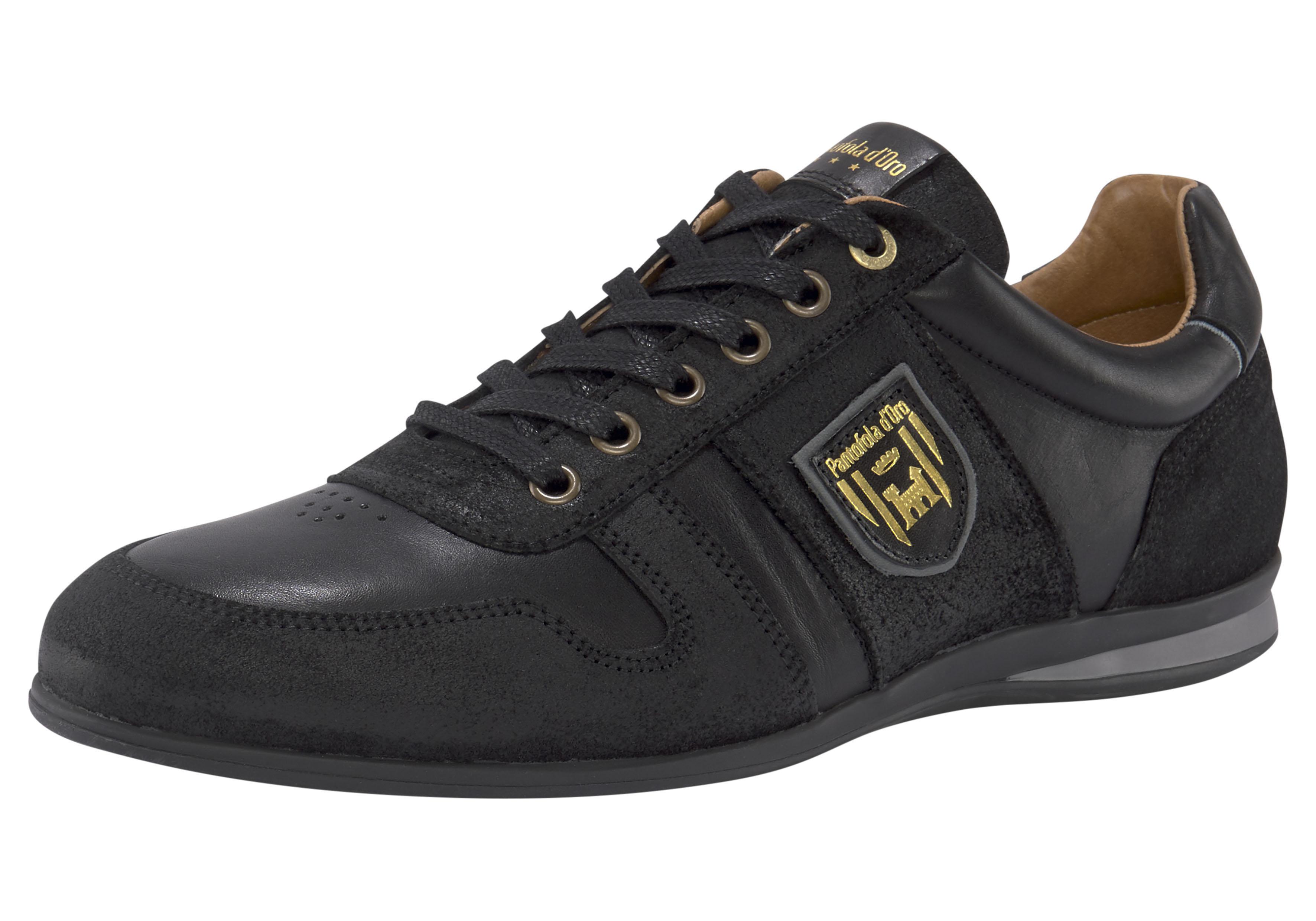 Pantofola d´Oro Sneaker Asiago Uomo Low