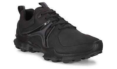 Ecco Sneaker »Biom C-Trail«, mit Hydromax Technologie kaufen