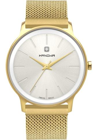 Hanowa Schweizer Uhr »LUCA, 16-3091.02.001« kaufen