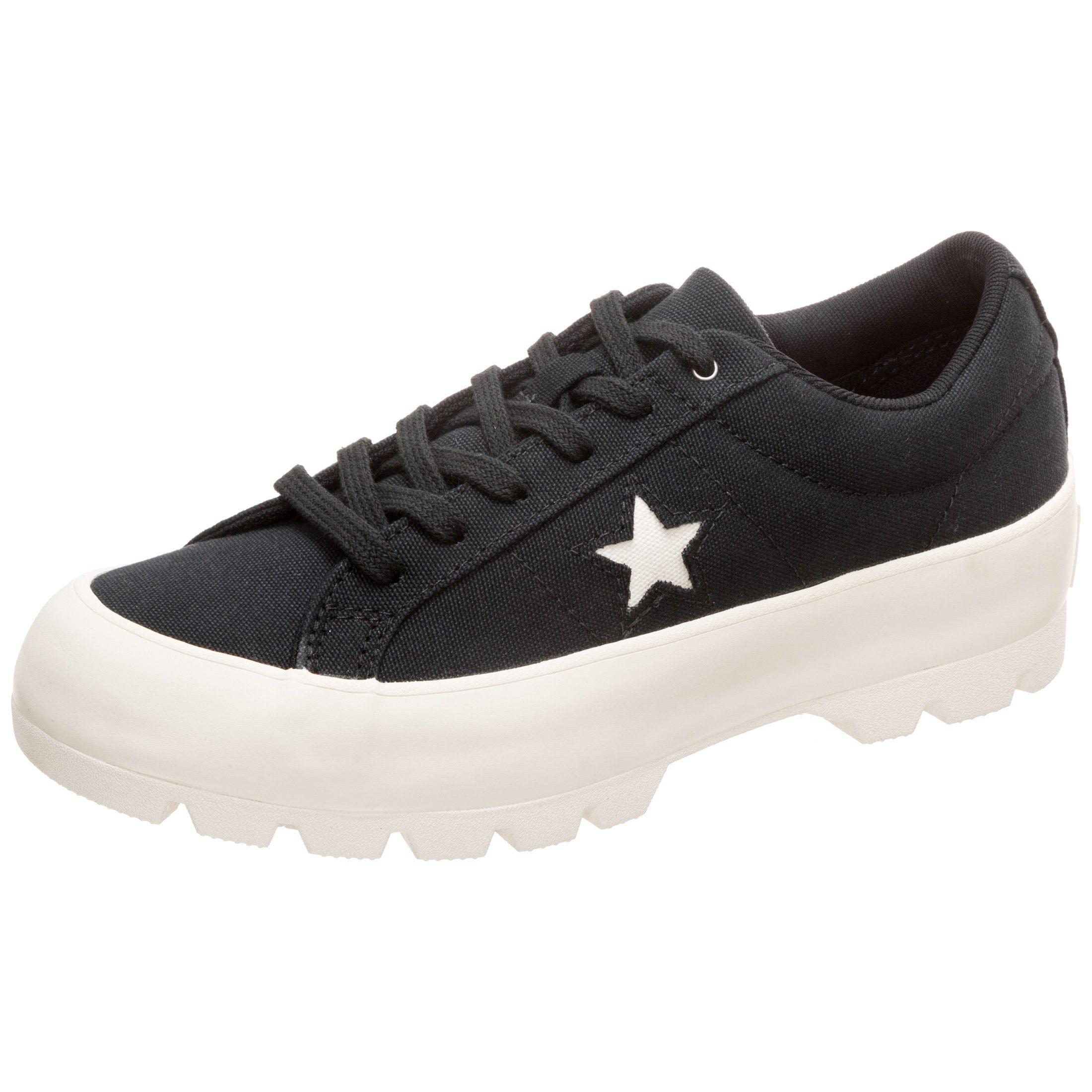 Converse Sneaker One Star Lugged