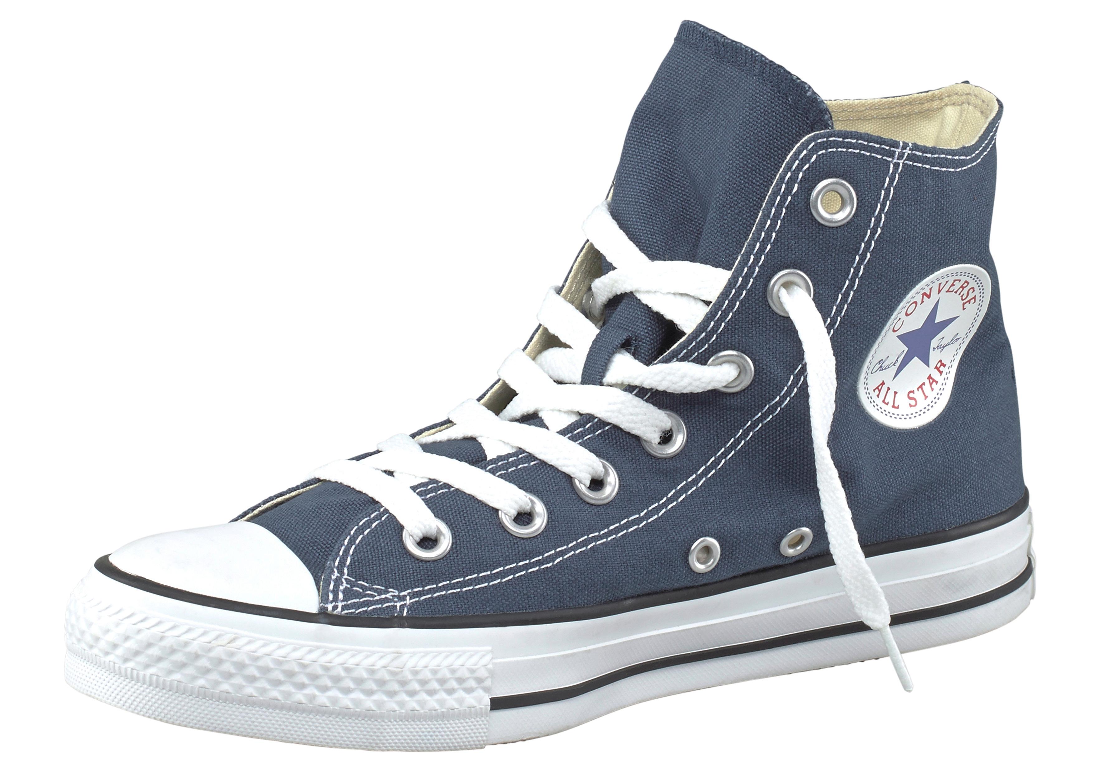 Converse Sneaker Chuck Taylor All Star Core Hi