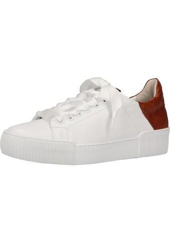 Högl Sneaker »Leder« kaufen