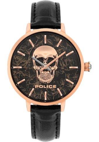 Police Quarzuhr »PL16032MSR.02« kaufen