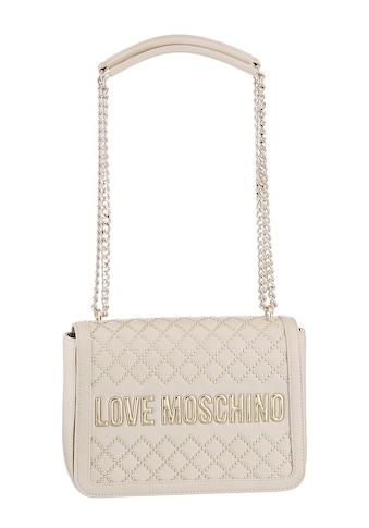 LOVE MOSCHINO Schultertasche kaufen