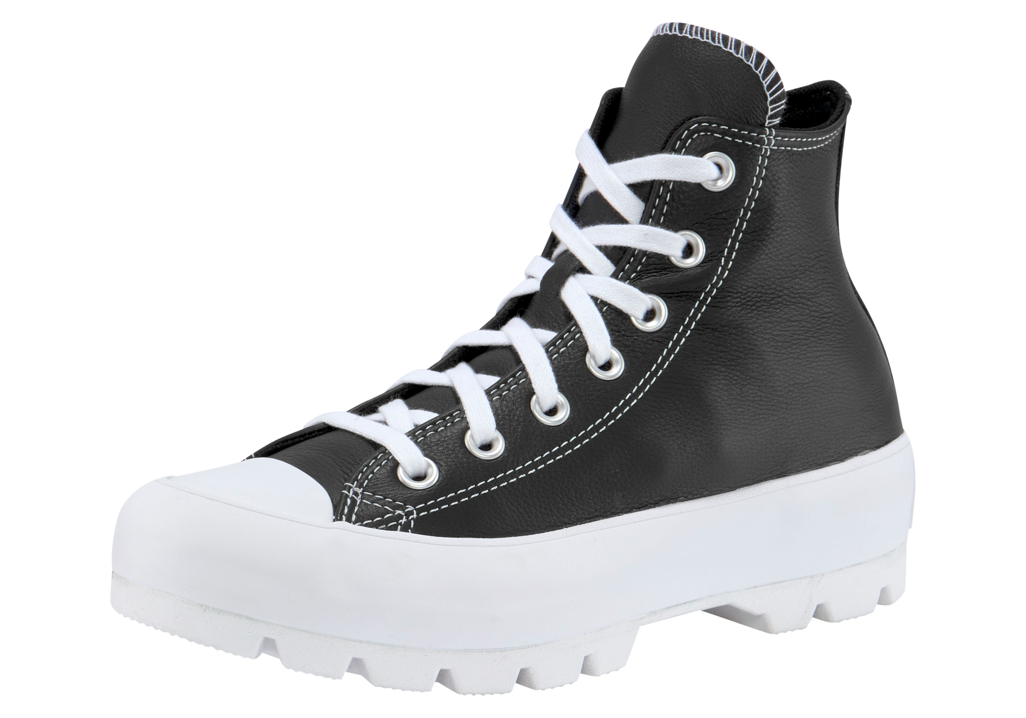 Converse Plateausneaker Chuck Taylor All Star Lugged Hi