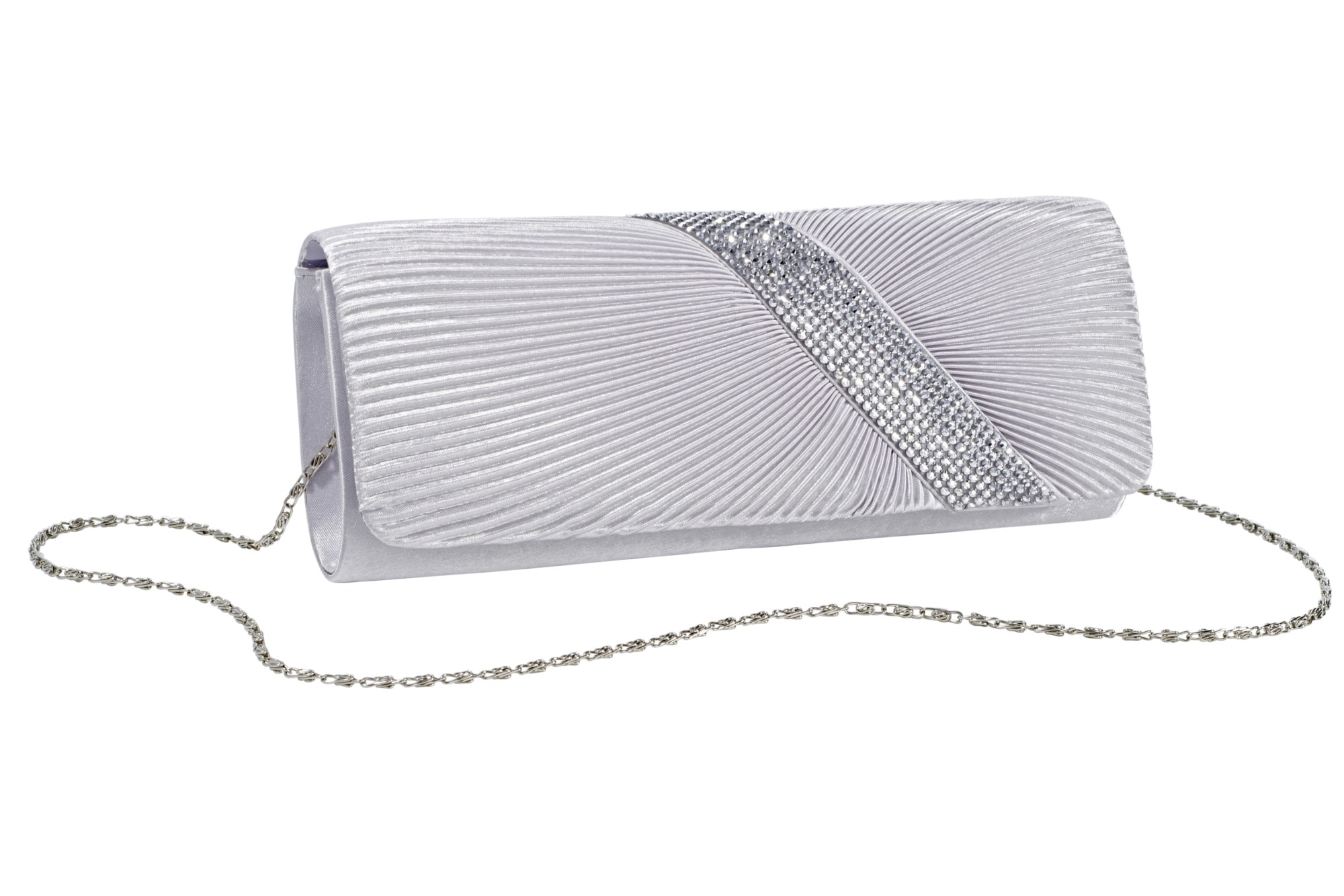 heine -  Clutch in elegantem Stil