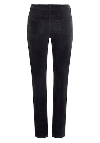 MAC 5 - Pocket - Jeans »Melanie Velvet« kaufen