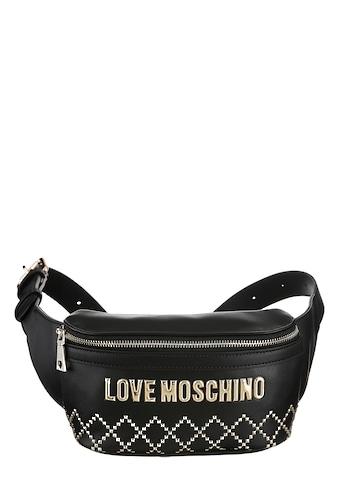 LOVE MOSCHINO Bauchtasche kaufen