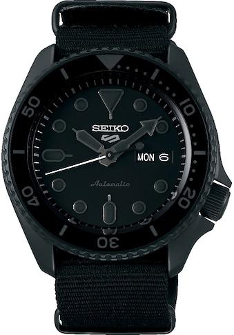 Seiko Automatikuhr »Seiko 5 Sports, SRPD79K1« kaufen