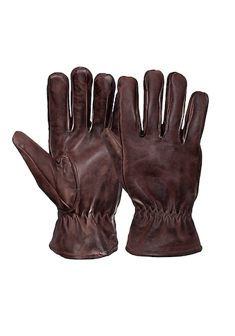 KingKerosin Lederhandschuhe kaufen