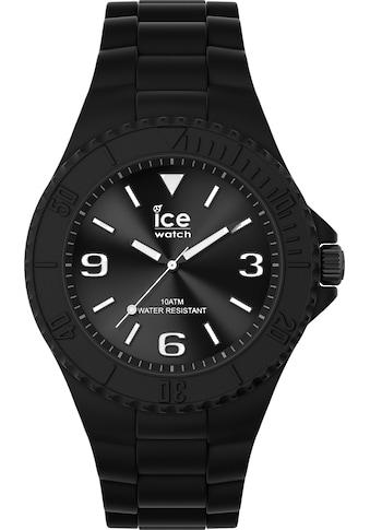 ice-watch Quarzuhr »ICE generation - Classic, 019155« kaufen