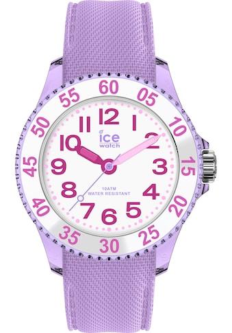 ice-watch Quarzuhr »ICE cartoon XS - Yummy, 018935« kaufen