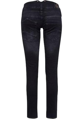 Herrlicher Slim-fit-Jeans »PITCH SLIM REUSED«, umweltfreundlich dank der ISKO New... kaufen
