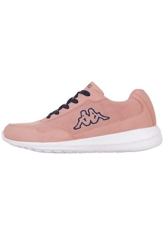 Kappa Sneaker »FOLLOW NC« kaufen