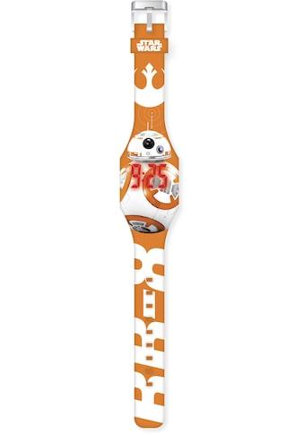 Joy Toy Digitaluhr »Star Wars Digitaluhr, 27560« kaufen
