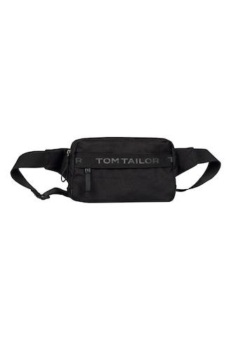 TOM TAILOR Gürteltasche »Matteo« kaufen