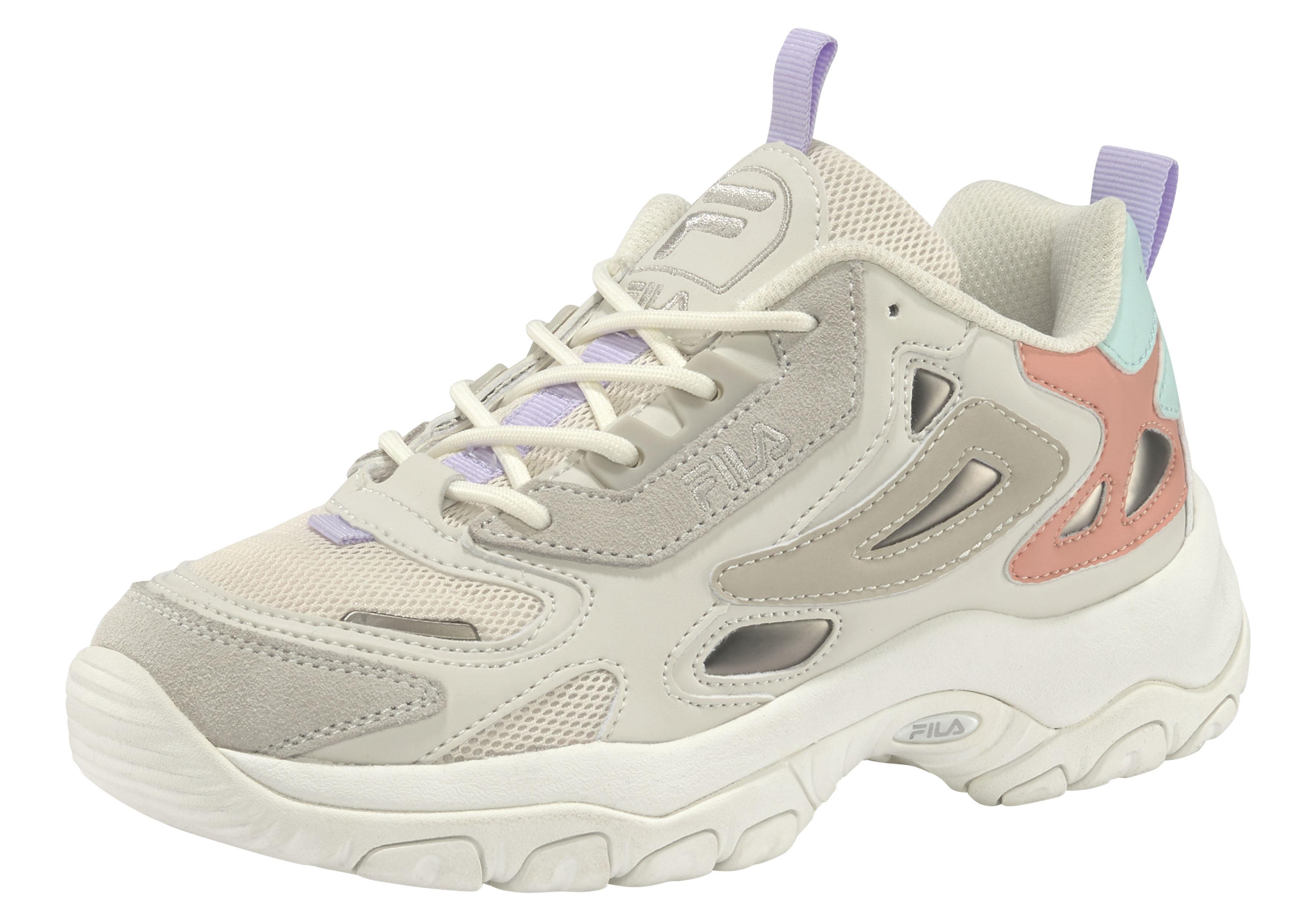 Fila Sneaker ELETTO LOW
