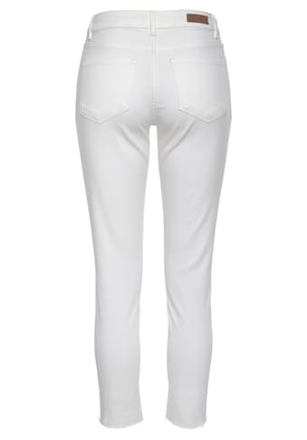 OPUS Ankle - Jeans »Elma« kaufen