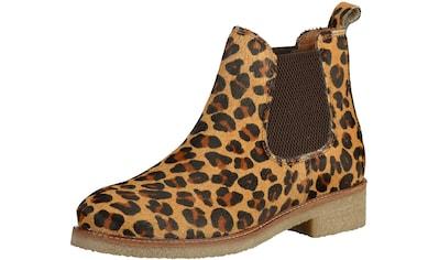 Bensimon Ankleboots »Leder« kaufen