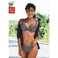 s.Oliver Beachwear Bügel-Bikini-Top »Hill«