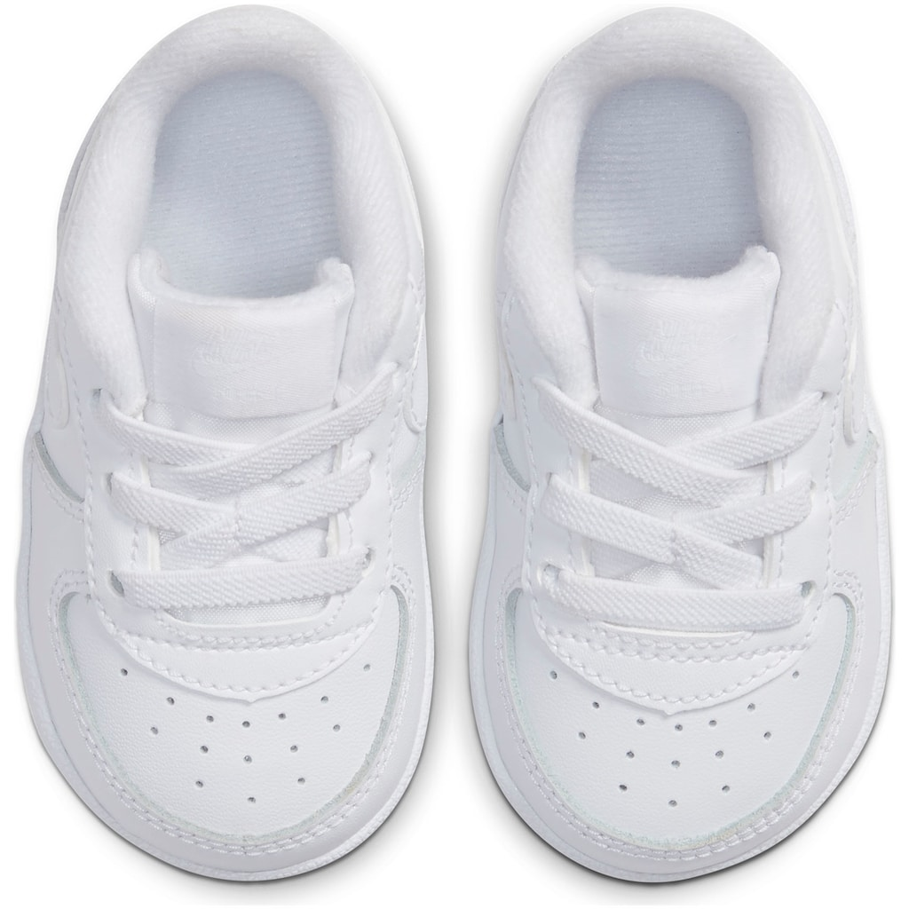 Nike Sportswear Lauflernschuh »Force 1 Crib«