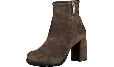 GADEA High - Heel - Stiefelette »Leder« kaufen