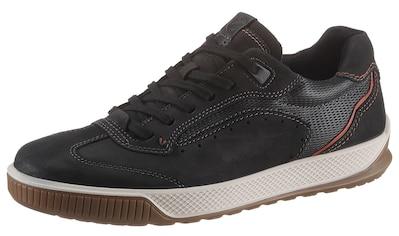 Ecco Sneaker »Byway Tred«, mit Ziersteppung kaufen