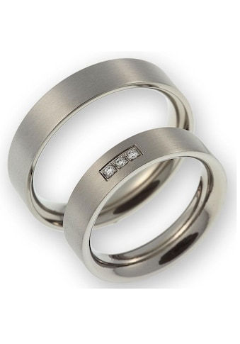 CORE by Schumann Design Trauring »20006137-DR, 20006137-HR, ST002.02«, Made in Germany... kaufen