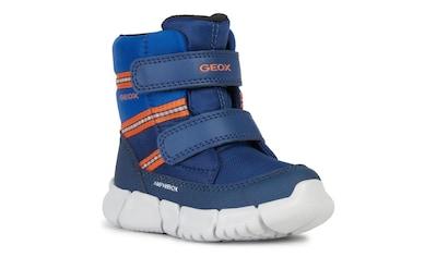 Geox Kids Lauflernschuh »Flexyper Boy« kaufen