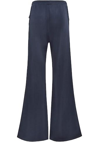 G-Star RAW Schlupfhose »Branded tape track pants«, mit seitlichen Logoband und Tunnelzug in der Taille kaufen