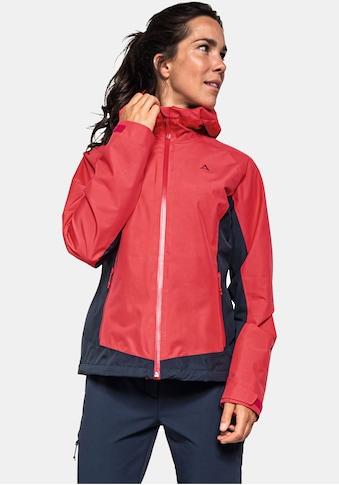 Schöffel Outdoorjacke »Jacket Wamberg L« kaufen