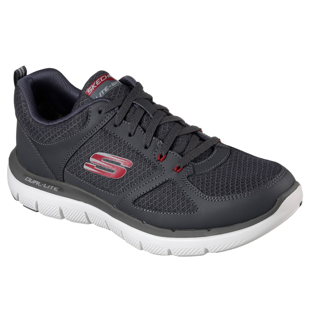 Skechers Sneaker »Flex-Advantage 2.0 - Lindman«