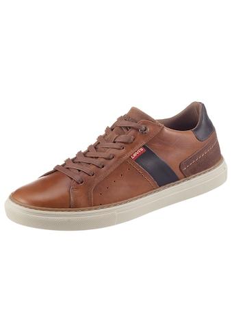 Levi's® Sneaker »BAKER 2.0«, im Materialmix kaufen