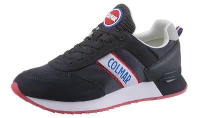 Colmar Keilsneaker »Travis Runner«, mit seitlichem Logoschriftzug kaufen