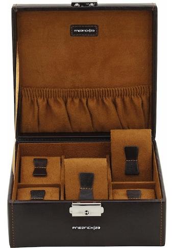 Friedrich23 Uhrenkasten »Bond, 20069-3« kaufen