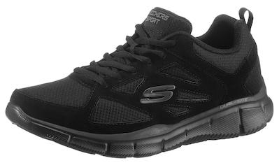 Skechers Sneaker »EQUALIZER«, mit komfortabel gepolsterter Innensohle kaufen