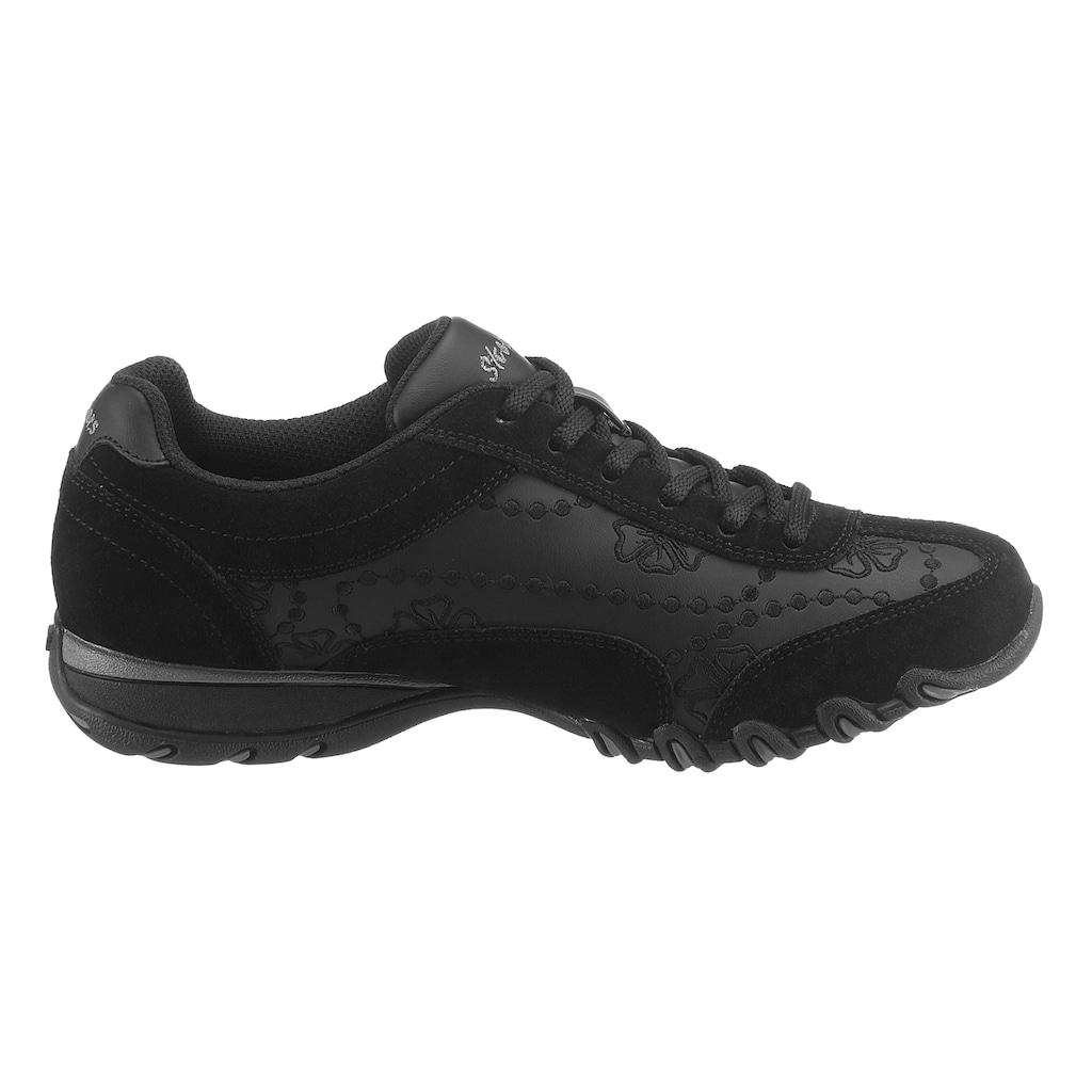 Skechers Sneaker »Speedsters-Lady«, mit Memory Foam