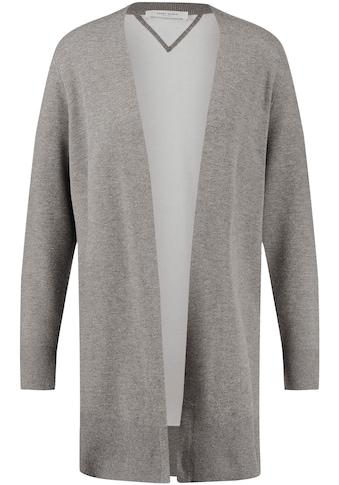 GERRY WEBER Strickjacke, ohne Verschluss offen zu tragen kaufen