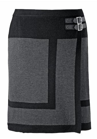 Aniston CASUAL Wickelrock kaufen