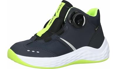 Superfit Sneaker »Leder« kaufen