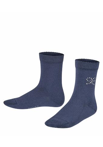 FALKE Socken Twinkle Bow (1 Paar) kaufen
