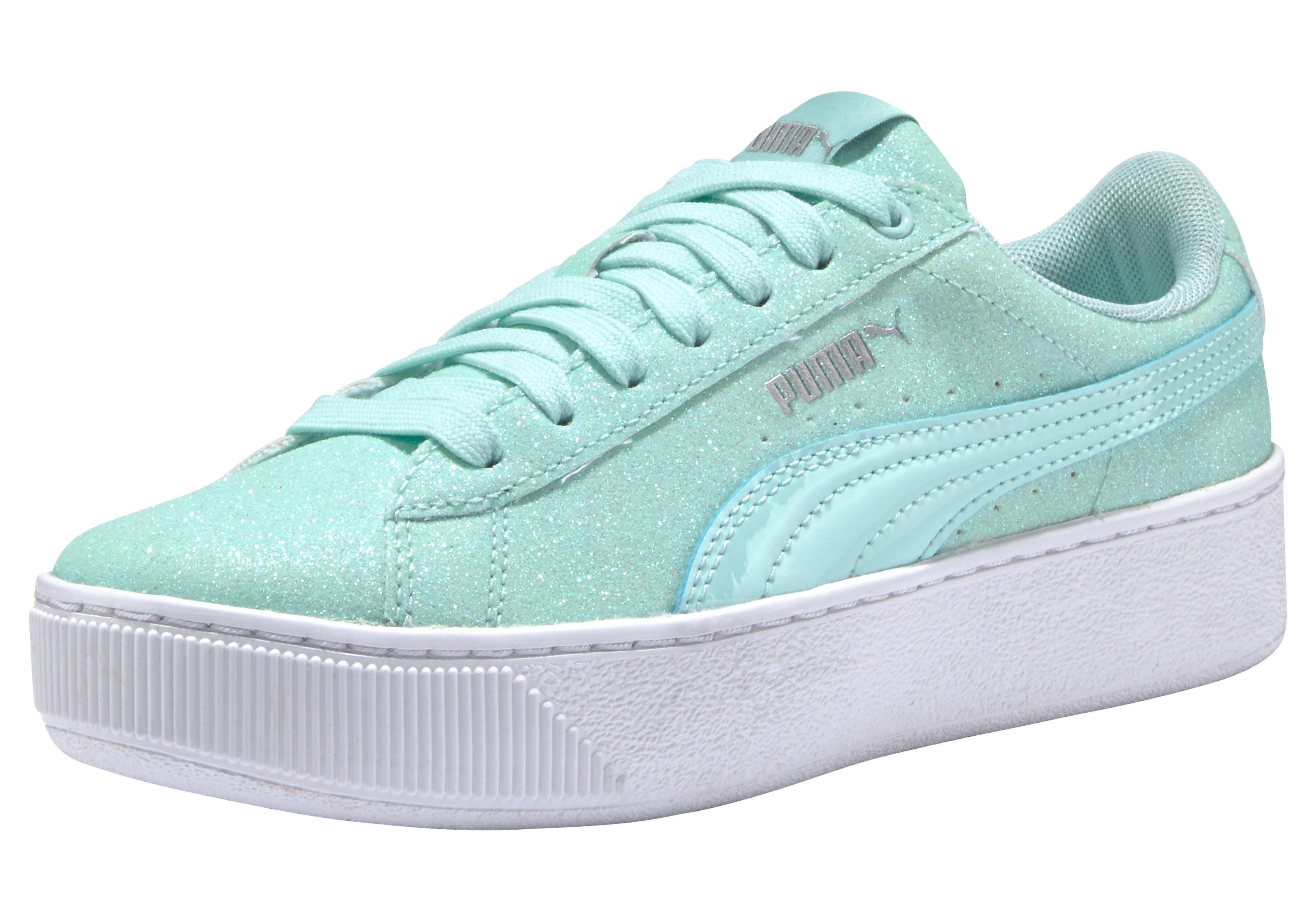 PUMA Sneaker Puma Vikky Platfor